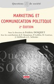 Marketing et communication politique - 2e édition