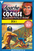 Apache Cochise 5er Box 1 - Western