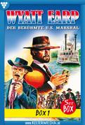 Wyatt Earp 5er Box 1 - Western