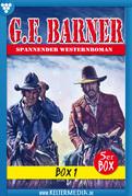 G.F. Barner 5er Box 1 - Western