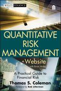 Quantitative Risk Management: A Practical Guide to Financial Risk
