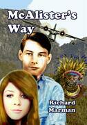 McALISTER's WAY - Book 3 in the McAlister Line