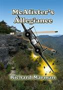 McALISTER's ALLEGIANCE - Book 6 in the McAlister Line