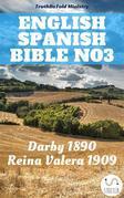 English Spanish Bible No3
