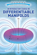 An Introductory Course on Differentiable Manifolds