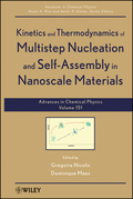 Advances in Chemical Physics, Kinetics and Thermodynamics of Multistep Nucleation and Self-Assembly in Nanoscale Materials