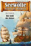 Seewölfe - Piraten der Weltmeere 306