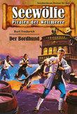 Seewölfe - Piraten der Weltmeere 311