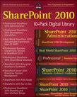 Sharepoint 2010 Wrox 10-Pack Digital Library
