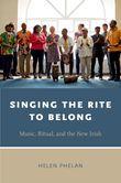 Singing the Rite to Belong