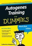 Autogenes Training Fur Dummies