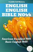 English Parallel Bible No44