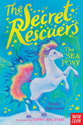 The Secret Rescuers: The Sea Pony