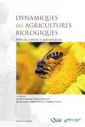 Dynamique des agricultures biologiques