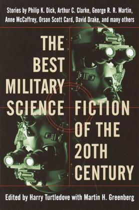 The Best Military Science Fiction of the 20th Century