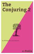 e-Pedia: The Conjuring 2