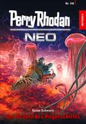 Perry Rhodan Neo 146: Der Schatz des Pilgerschiffes