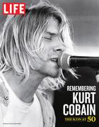 LIFE Remembering Kurt Cobain: The Icon at 50
