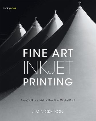 Fine Art Inkjet Printing