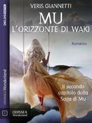 Mu 2 - L'orizzonte di Waki
