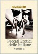 Peccati Erotici delle Italiane 2
