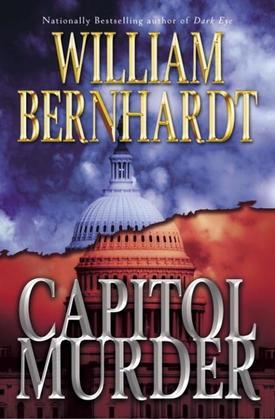 Capitol Murder: A Novel