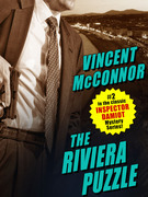 The Riviera Puzzle: A Chief Inspector Damiot Mystery