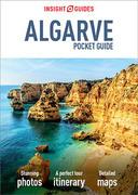 Insight Pocket Guide Algarve