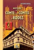 Histoire de la Comté et des Comtes de Rodez