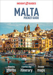 Insight Pocket Guide Malta