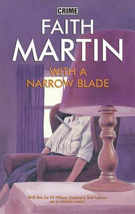 With a Narrow Blade