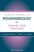 Nurses' Clinical Consult to Psychopharmacology