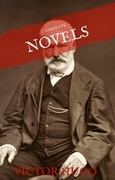 Victor Hugo: The Complete Novels (House of Classics)