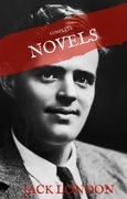 Jack London: The Complete Novels (House of Classics)