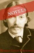 Robert Louis Stevenson: Complete Novels (House of Classics)
