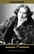 Oscar Wilde: Complete Poems (Golden Deer Classics)