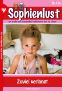 Sophienlust 136 - Familienroman