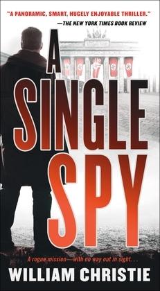 A Single Spy