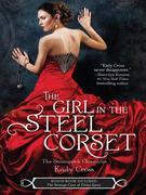 The Girl in the Steel Corset: The Girl in the Steel Corset\The Strange Case of Finley Jayne