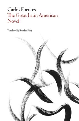 The  Great Latin American Novel