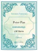 Peter Pan - English