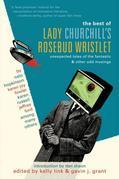 The Best of Lady Churchill's Rosebud Wristlet