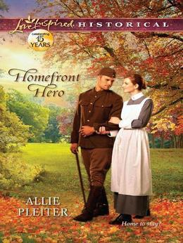 Homefront Hero