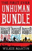 First Ever Unhuman Bundle