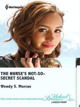 The Nurse's Not-So-Secret Scandal