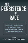 The Persistence of Race