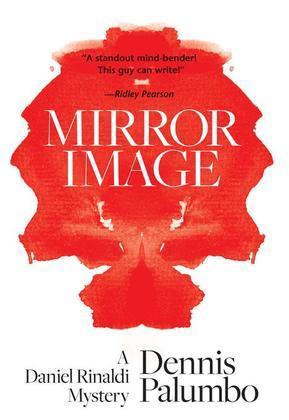 Mirror Image: A Daniel Rinaldi Mystery