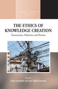 The Ethics of Knowledge Creation