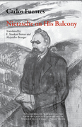 Nietzsche on His Balcony
