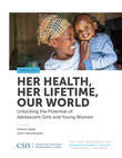 Her Health, Her Lifetime, Our World